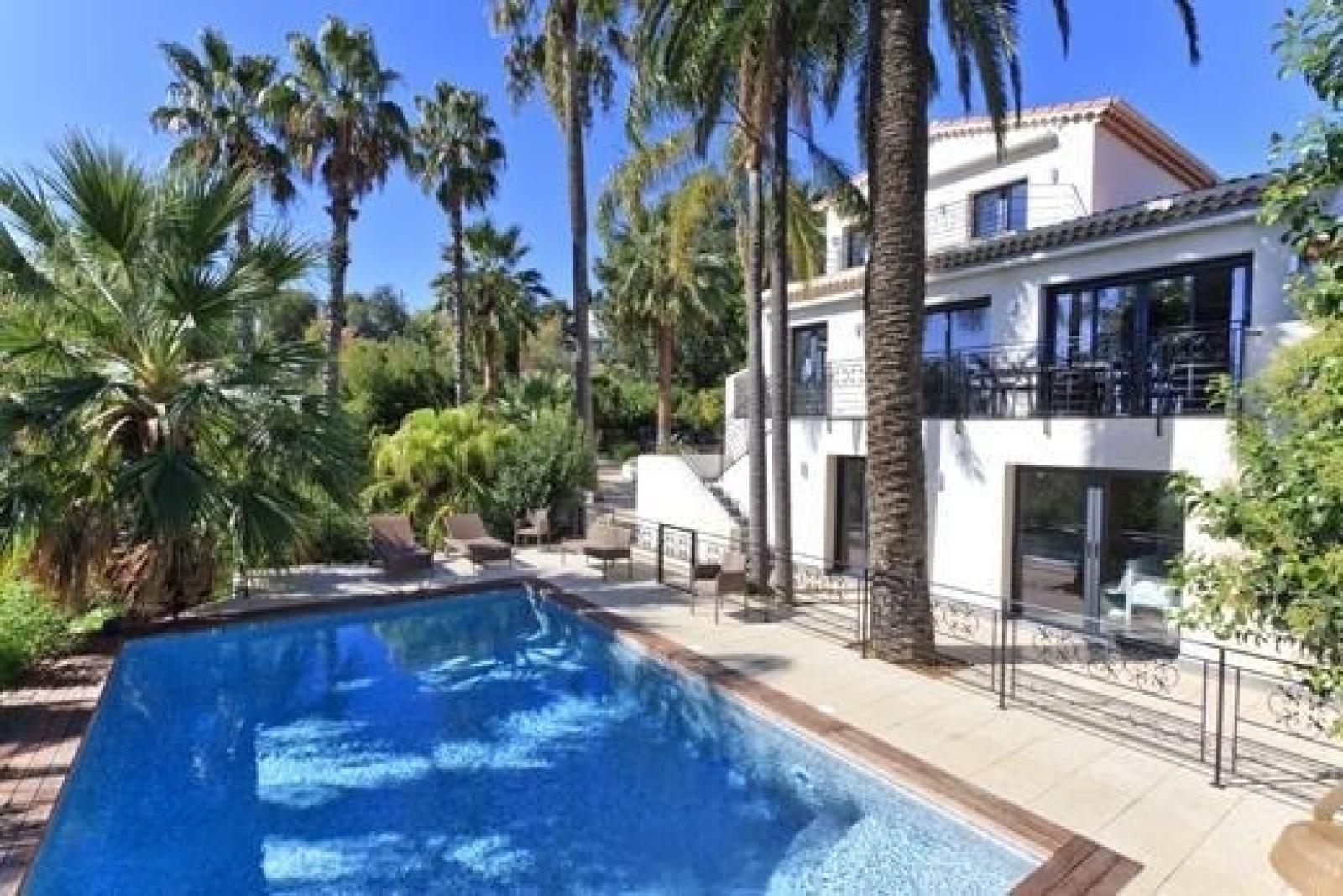 FOR_SALE Vallauris Villa