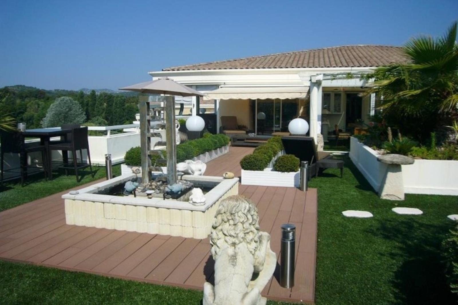 FOR_SALE Mandelieu-la-Napoule Apartment