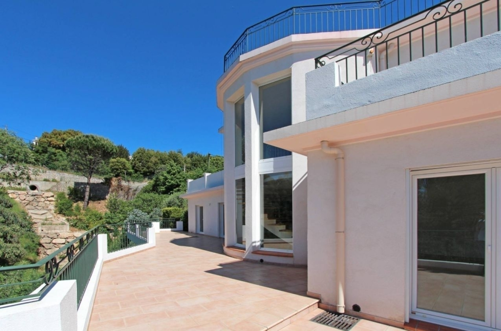 FOR_SALE Mandelieu-la-Napoule Villa